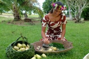 Tahiti wird für immer ein Teil von Morinda sein