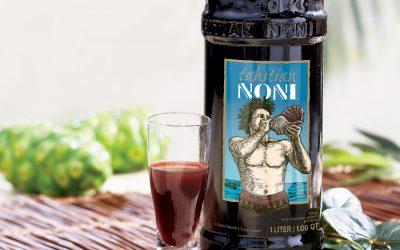 So wirkt Tahitian Noni in unserem Körper – Wirkung und Anwendung